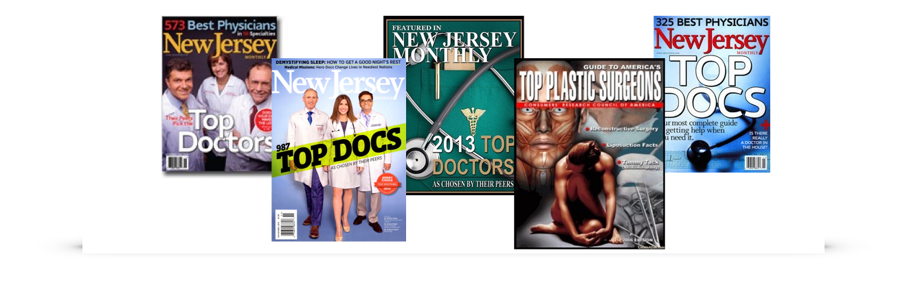 Best Plastic Surgeons New Jersey